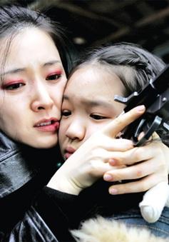 Thế giới tối của Park Chan Wook
