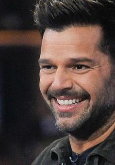 Ricky Martin và tiêu chuẩn chọn người tình