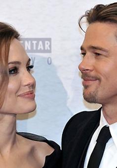 Phim mới của Jolie Pitt sẽ quay tại Malta