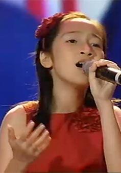 Bài hát yêu thích tháng 7: Con gái Mỹ Linh tỏa sáng