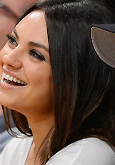 Mila Kunis chưa từng muốn kết hôn