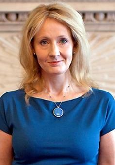 Không vượt qua được Harry Potter, J.K.Rowling lấy bút danh mới