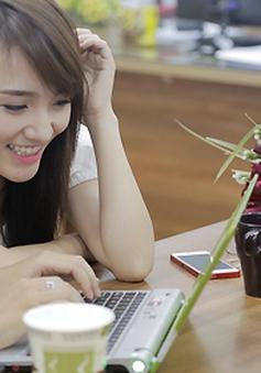 Giao lưu trực tuyến với Quán quân Vietnam Idol Nhật Thủy