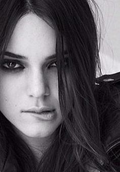 Kendall Jenner phủ nhận hẹn hò với Justin Bieber