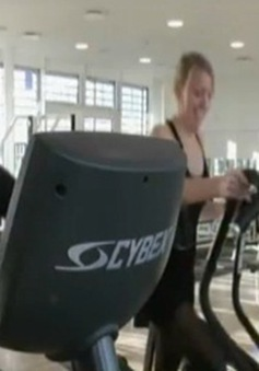 Tập thể dục vừa phải giúp giảm cân tốt nhất