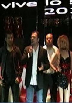 Mexico tích cực chuẩn bị lễ hội Salsa quốc tế