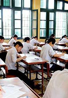 """""""Nóng"""" với đề xuất 20% học sinh được miễn thi tốt nghiệp THPT"""