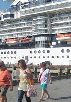 Việt Nam: Điểm đến mới của các tàu du lịch hạng sang