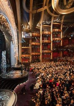 Buổi hòa nhạc Oscar lần đầu tiên trước thềm Lễ trao giải Oscar 2014