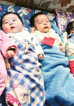 Trung Quốc: Bắt giữ 1.094 nghi phạm buôn bán trẻ em