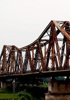 Cầu Long Biên - Di sản trong lòng người Hà Nội