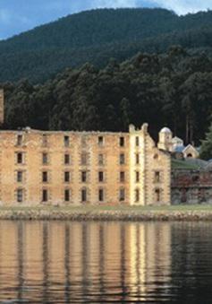Australia: Tôn tạo di tích Port Arthur