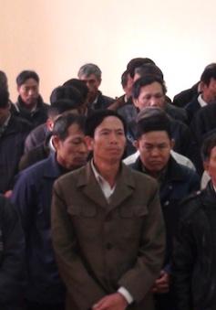 Bắc Ninh: Tuyên phạt 40 bị cáo trong đường dây thương binh giả