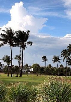 Bình Thuận: Chuyển đổi mục đích sử dụng dự án sân golf