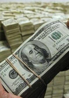USD tăng vọt sau cuộc họp đầu tiên của tân Chủ tịch FED