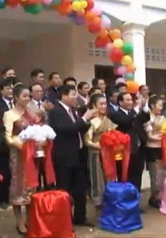 Bắc Ninh và Hủa Phăn (Lào) tăng cường hợp tác giáo dục