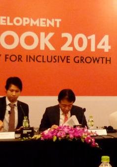 ADB dự báo kinh tế Việt Nam 2014 tăng trưởng 5,6%