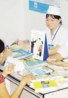 Hiệu quả trong phối hợp chăm sóc sức khỏe sinh sản