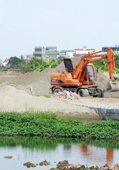Hơn 50.000 hộ dân Hà Nội bị nợ đất dịch vụ