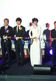 Khai mạc Liên hoan phim Việt Nam tại Hàn Quốc