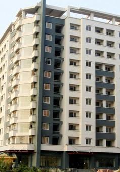 Người mua chung cư được tạo điều kiện vay tới 70%