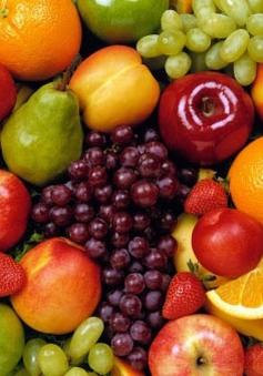 Dinh dưỡng hợp lý cho trẻ mắc sởi