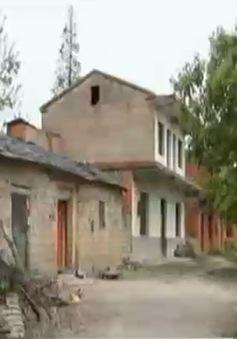 Lao động di cư lên thành phố, Trung Quốc chịu tác động kép