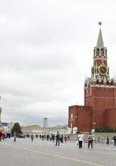 Kinh tế Nga đối mặt suy thoái cao sau lệnh trừng phạt của Mỹ, EU