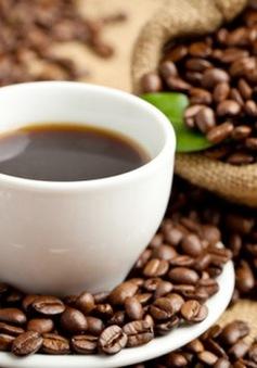 Uống cà phê giảm nguy cơ ung thư đại tràng