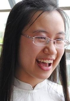 Bí quyết săn học bổng ĐH Harvard của nữ sinh đa tài trường Ams