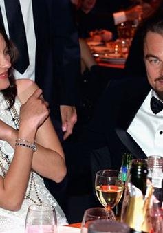 Chi 1 triệu USD để cùng Leonardo DiCaprio du hành vũ trụ