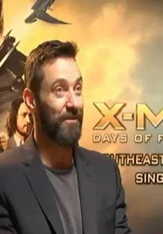 """""""Người sói"""" Hugh Jackman: Ngược thời gian, tôi sẽ bôi kem chống nắng bảo vệ da!"""