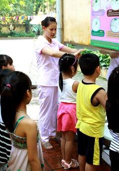 Hà Nội: Tăng cường phòng chống dịch bệnh mùa hè