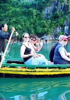 Hơn 670.000 lượt khách quốc tế đến Việt Nam trong tháng 5