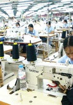 Tháng 5, chỉ số sản xuất công nghiệp tăng 5,9%