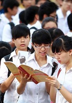 Đáng lo ngại về con số 16% thí sinh đăng ký thi tốt nghiệp THPT môn Ngoại ngữ