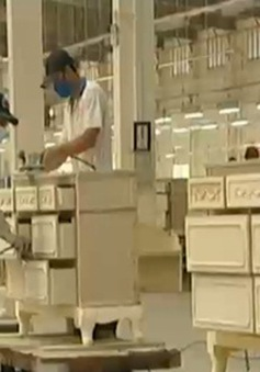 Công nhân Đồng Nai tình nguyện giúp sức các DN bị thiệt hại