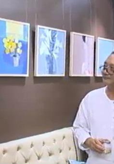 Khám phá cuộc sống qua góc nhìn của họa sĩ Trịnh Tú