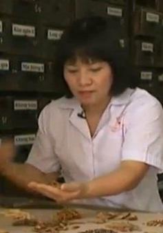 Bài thuốc Đông y chữa viêm khớp dạng thấp