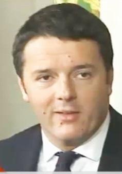 Thách thức trước mắt với tân Thủ tướng Italy Renzi
