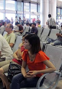 Hàng không giá rẻ Việt Nam: Chậm, hủy chuyến tăng tới 50%