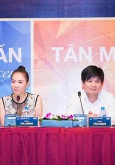 """""""In the spotlight"""" quay trở lại với Uyên Linh, Thu Minh"""