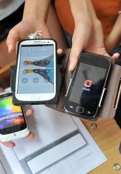 """Chứng """"nghiện"""" smartphone ở châu Á được cảnh báo là """"trầm trọng"""""""