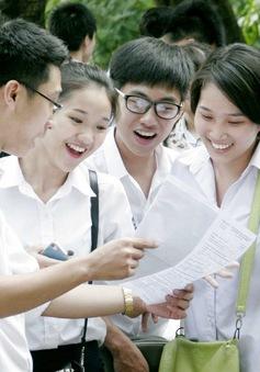 Việt Nam 7 ngày: Hoàn thành đợt 1 kỳ thi ĐH, CĐ 2014