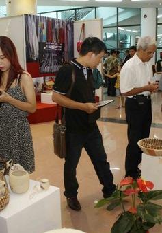 Thủ công mỹ nghệ độc đáo Venezuela có mặt tại Hà Nội