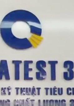 16 tấn bột sương sáo: Yêu cầu báo cáo chi tiết quy trình kiểm định