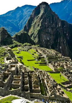 Khởi động cuộc thi viết về Peru tại Việt Nam