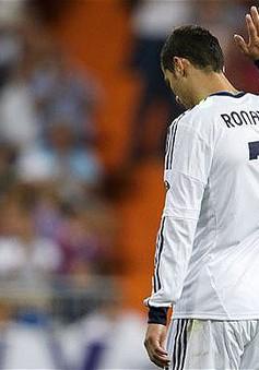 "Ronaldo ""dứt áo"" rời Real vào năm 2015?"