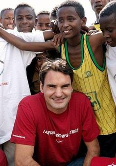 Roger Federer sẽ làm gì khi nghỉ hưu?