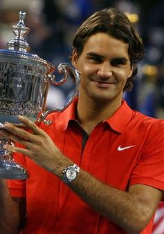 Roger Federer: Sẵn sàng chiến thắng trong năm 2014